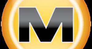 Megaupload - logo